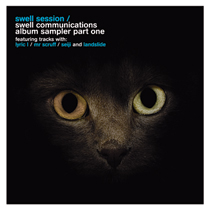 Swell Sessions: Swell Communications Sampler Vol 1
