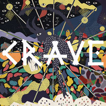 Crave (Inc remixes from Atjazz & Flabaire)